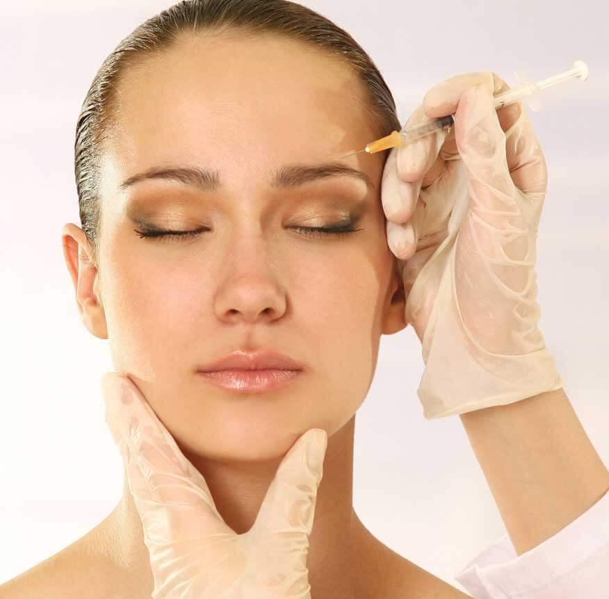 Eichhorn-Sens BerlinAesthetik - Faltenbehandlung mit Botox, Botulinumtoxin, Falten glätten- Beauty Treatment in Berlin Mitte