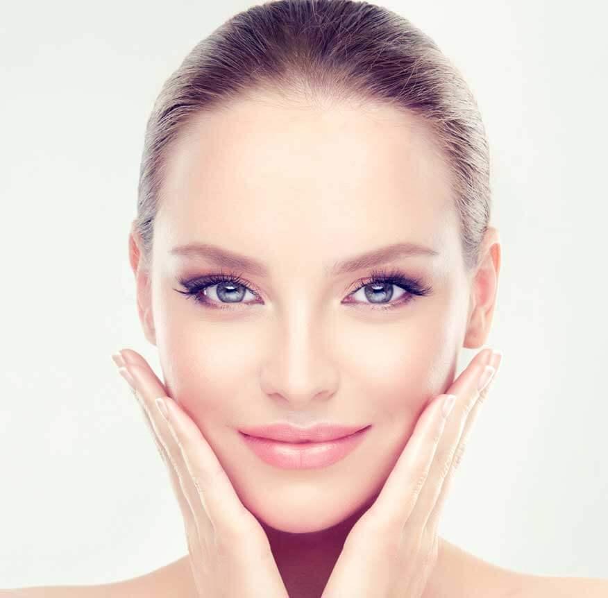 Eichhorn-Sens Gesichtschirurgie